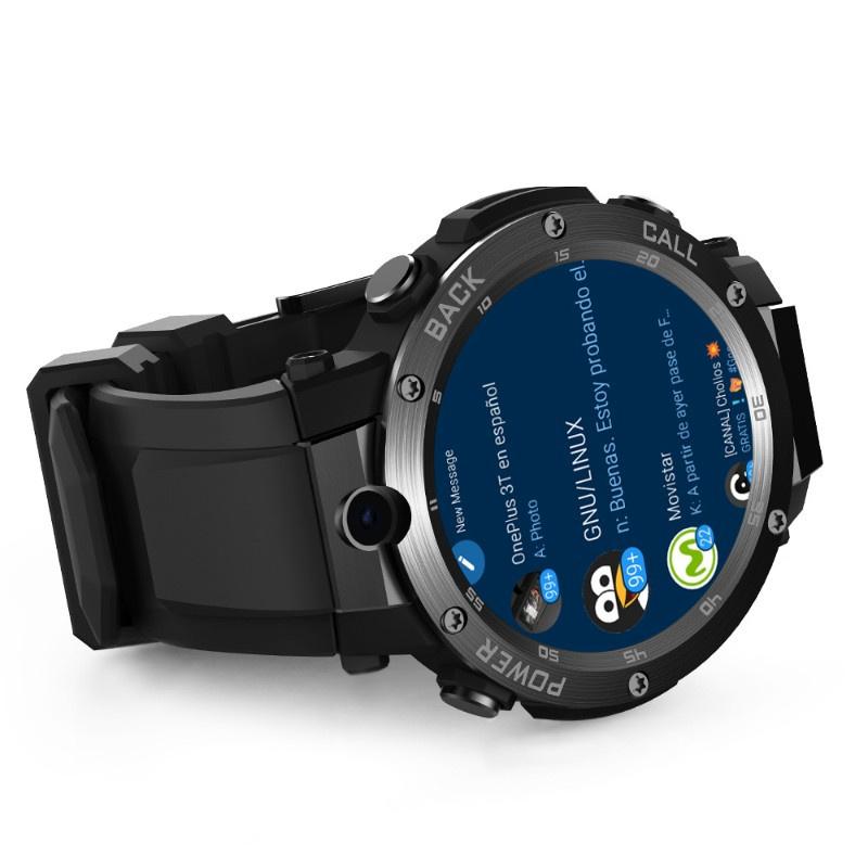 Zeblaze Thor S 智能手錶