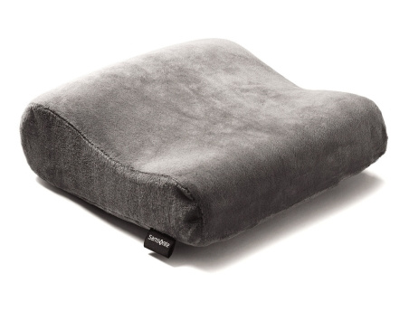 Samsonite 矩形記憶頸枕/背墊