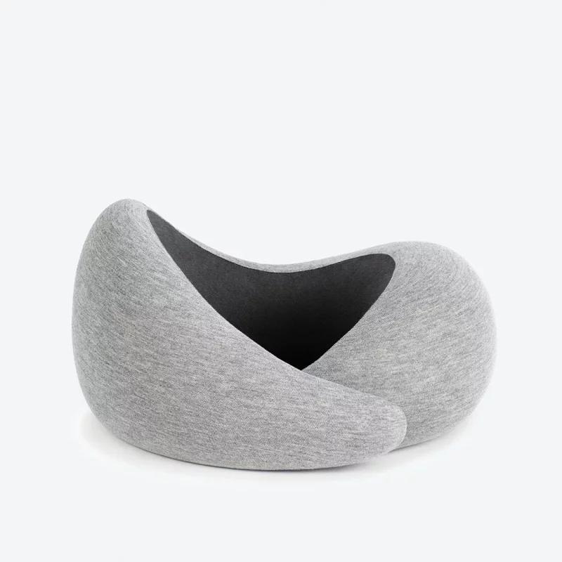 Ostrich Pillow Go 人體工學U型旅行頸枕 [2色]