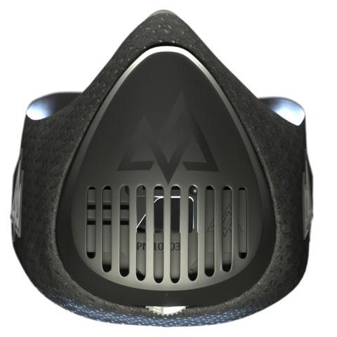 Training Mask 3.0 訓練面具