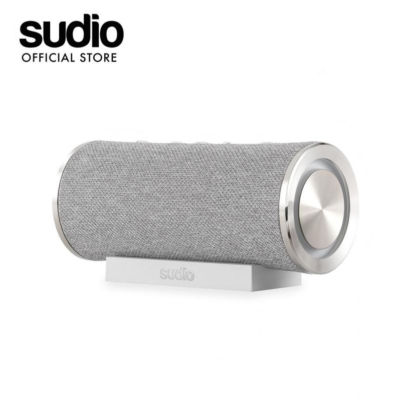 Sudio Femtio Anthracite 便攜式多功能音響