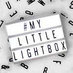 Locomocean Light Up Your Life 字母Emoji小燈箱 [2尺寸]