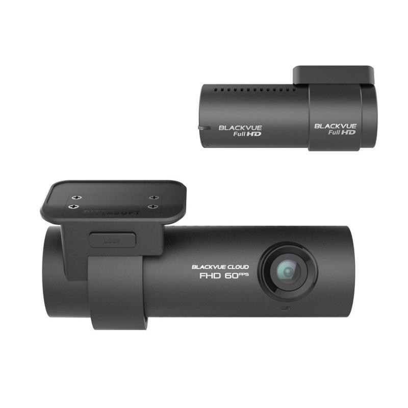 Blackvue DR750S-2CH 行車記錄器