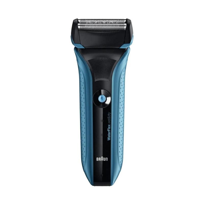Braun WaterFlex WF2s 水感科技電動剃鬚刨 [2色]