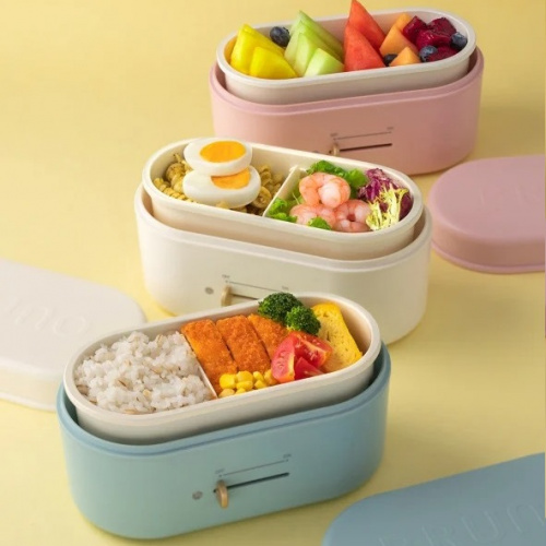 Bruno Lunch Box Warmer 便攜電熱飯盒