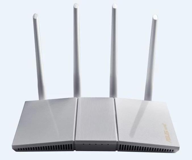 ASUS AX1800 Dual-Band Wi-Fi 6 路由器 | RT-AX55U (2色)