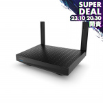 Linksys MAX-STREAM Mesh WiFi 6 路由器 [MR7350]