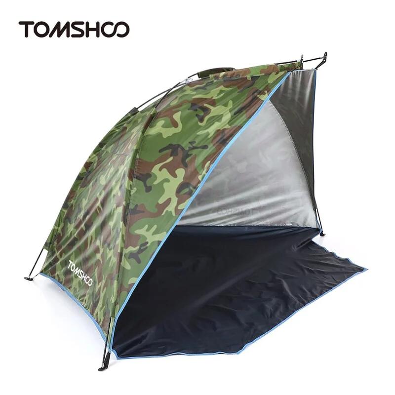 TOMSHOO 戶外遮陽帳篷