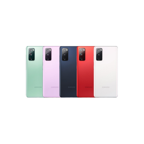 Samsung Galaxy S20 FE 智能手機 (8GB+128GB / 8GB+256GB) [5色]