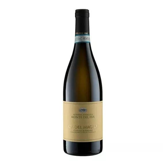 Monte Del Fra Ca' Del Magro Custoza Superiore 2015 白酒- 1233703