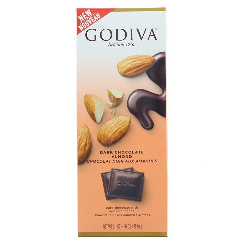 Godiva 朱古力 [4款]