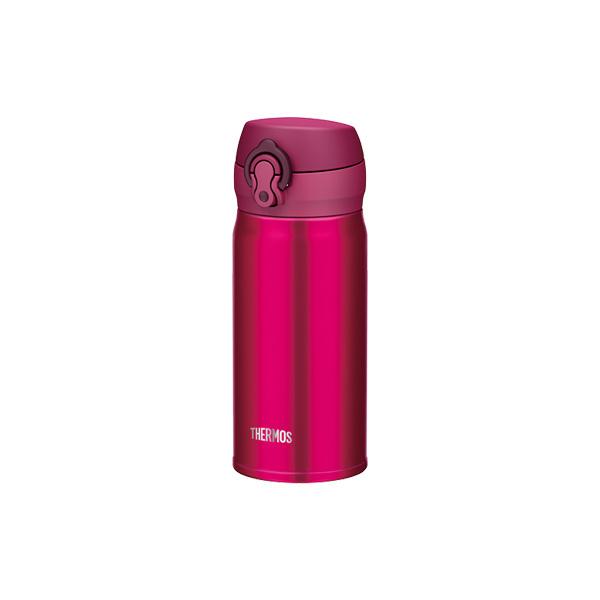 Thermos JNL-352 不銹鋼真空保溫瓶 350mL [5色]