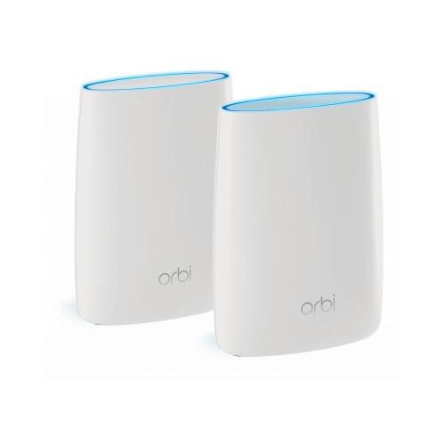 NETGEAR Orbi RBK50 三頻 Mesh WiFi系統 (AC3000)