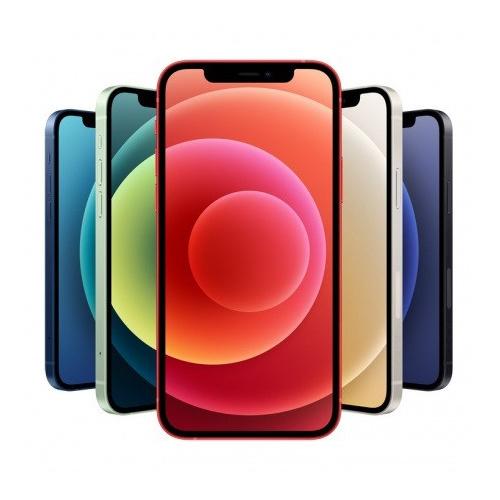 Apple iPhone 12 [多色/容量]