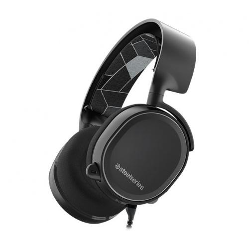 Steelseries Arctis 3 Console PS5專用遊戲耳機