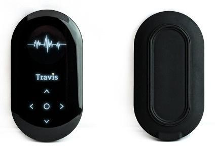 Travis 80國語言翻譯機Ver 3.0