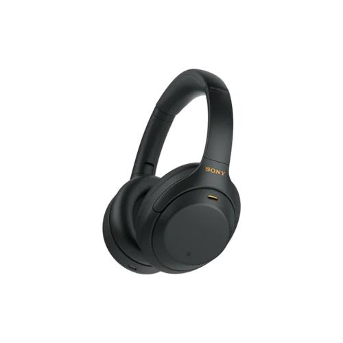 Sony WH-1000XM4 無線降噪耳罩式耳機 [2色]【恒生限定】