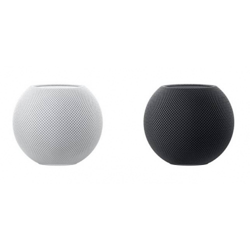 Apple HomePod Mini 智慧音箱 [2色]