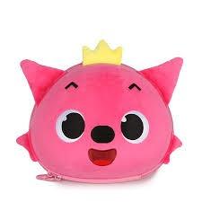 Supercute Pinkfong系列兒童防走失背包 [4款]