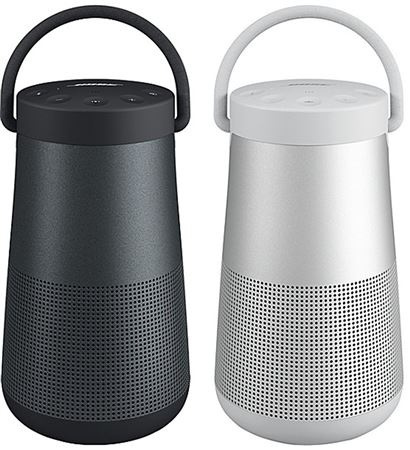 Bose SoundLink Revolve+ 無線藍牙喇叭 [2色]