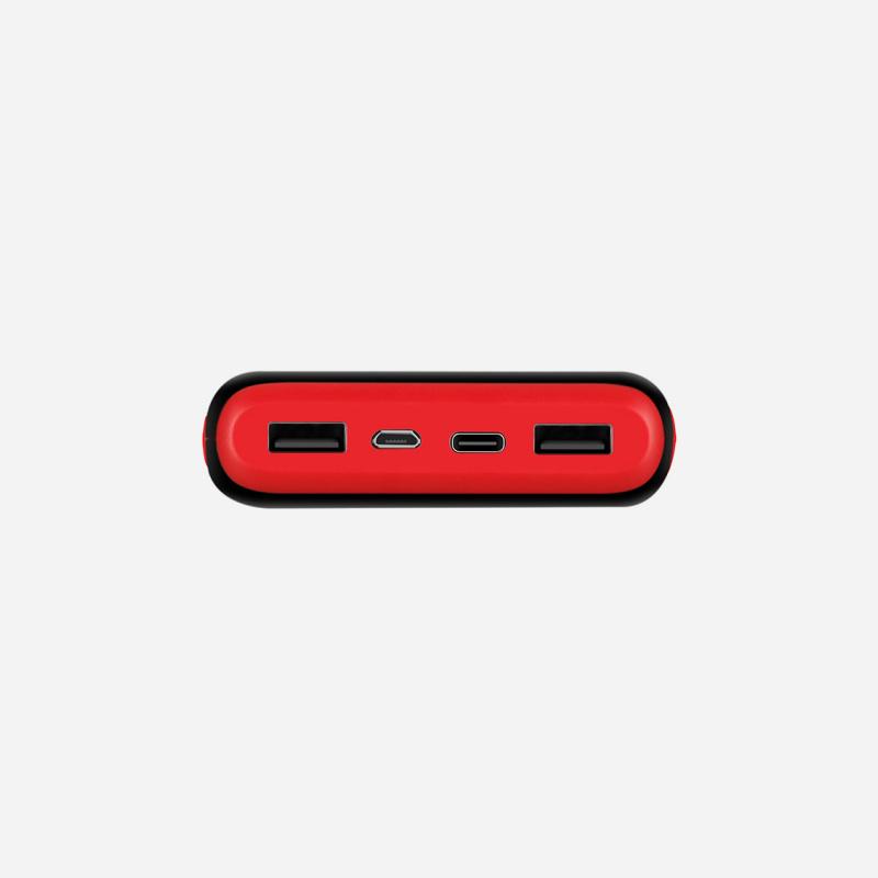 Momax IP82 QPower 2X 無線快充移動電源 [2色]