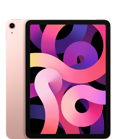 Apple iPad Air 10.9吋2020(第4代) [Wifi]