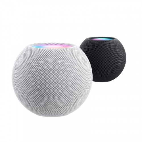 Apple HomePod Mini 智慧音箱 [2色] 【恒生限定】