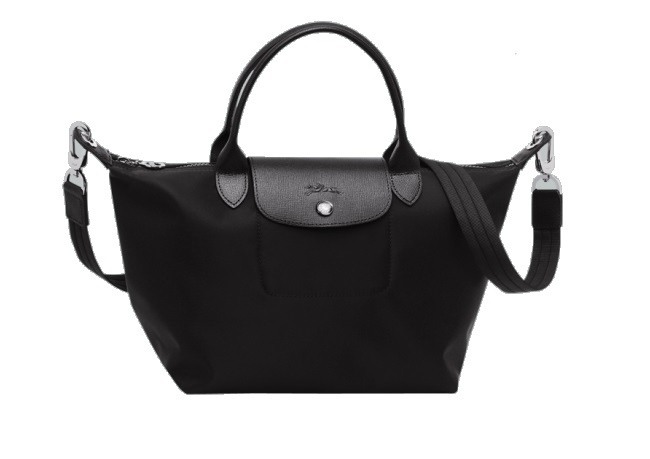 Longchamp Le Pliage Heritage S 手袋 (1512578001)