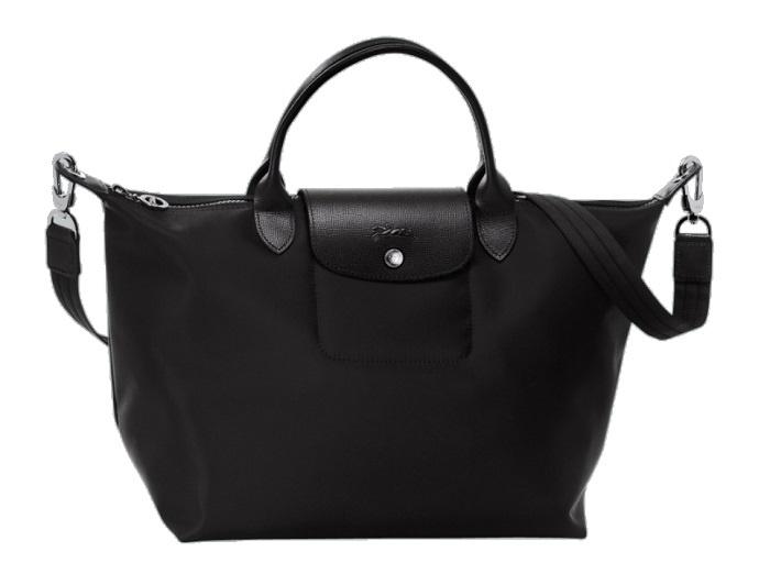 Longchamp Le Pliage Heritage M 手袋 (1515578001)