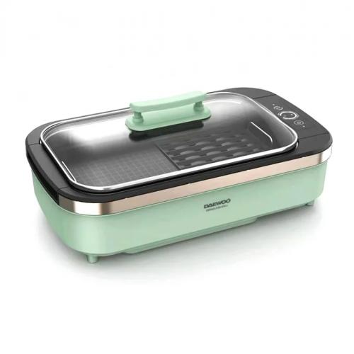 Daewoo 大宇 韓式無煙電燒烤爐 SK1 (升級款)