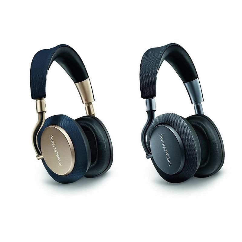 Bowers & Wilkins PX 無線降噪耳機 [2色]