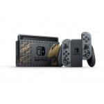 Nintendo Switch MONSTER HUNTER RISE 特別版 [淨機版/連遊戲版]