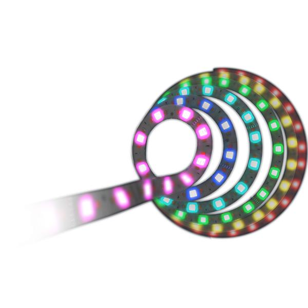 Oomi 5M ColorStrip LED長帶