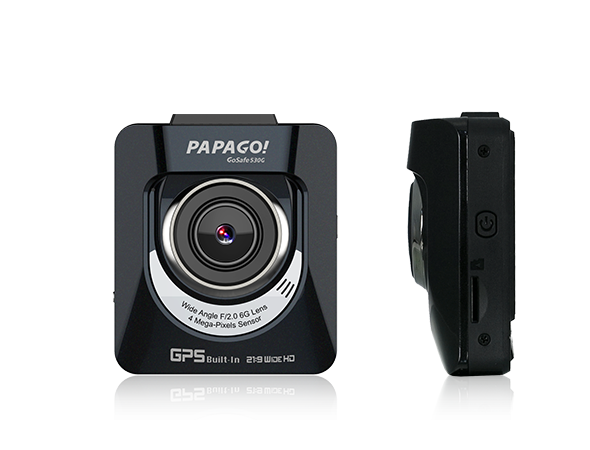 Papago GoSafe 530G 行車紀錄儀