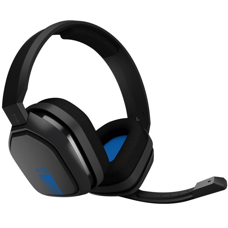 Astro A50 GEN3 + A10 無線電競耳機