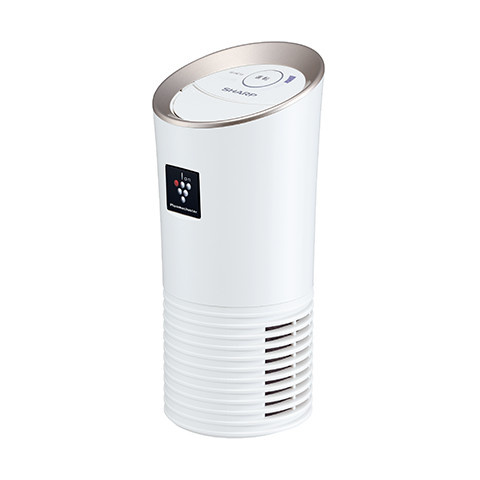 Sharp IG-HC15-W 多用途離子空氣清新機 [白色]