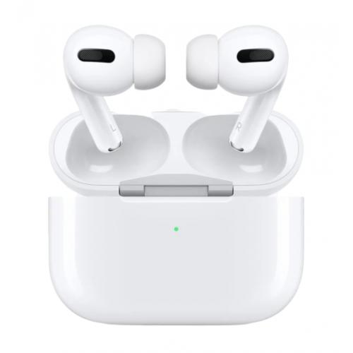 Apple AirPods Pro 降噪無線耳機【母親節精選】【附送PriceCare維修保障】