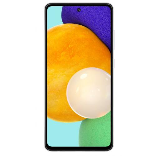Samsung Galaxy A52 5G 智能電話 (8GB+256GB) [4色]