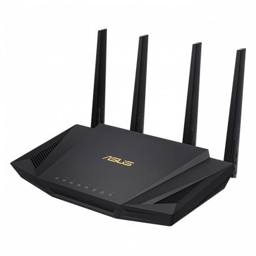 ASUS RT-AX58U WiFi 6 路由器