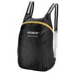 Romix 折疊運動超輕防水雙肩背囊 [5色]