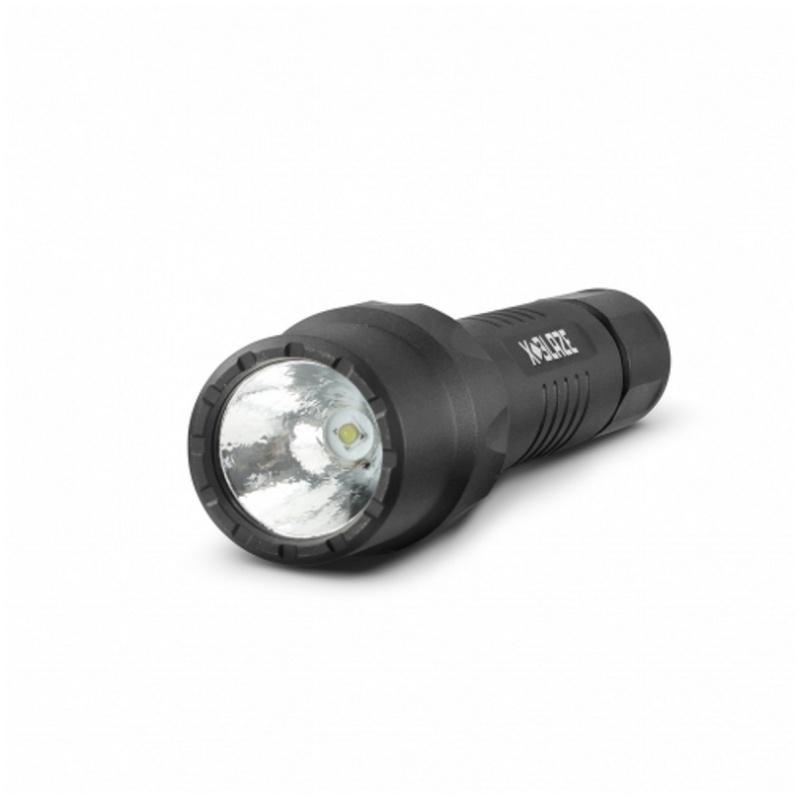 Triton Tactical Torch 270 lumens 強力手電筒
