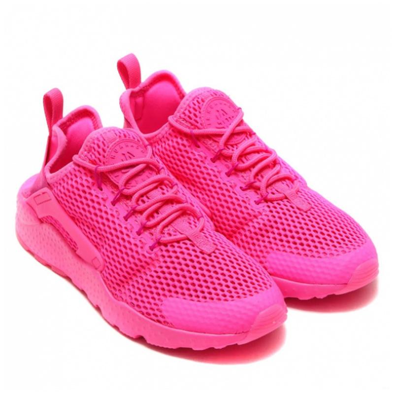 Nike Huarache Ultra 女裝鞋 [粉紅色]