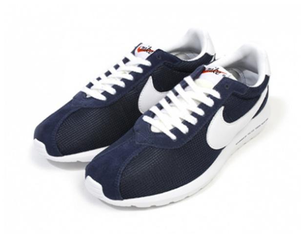 Nike Roshe LD-1000 SP x Fragment 男裝鞋 [深藍色]