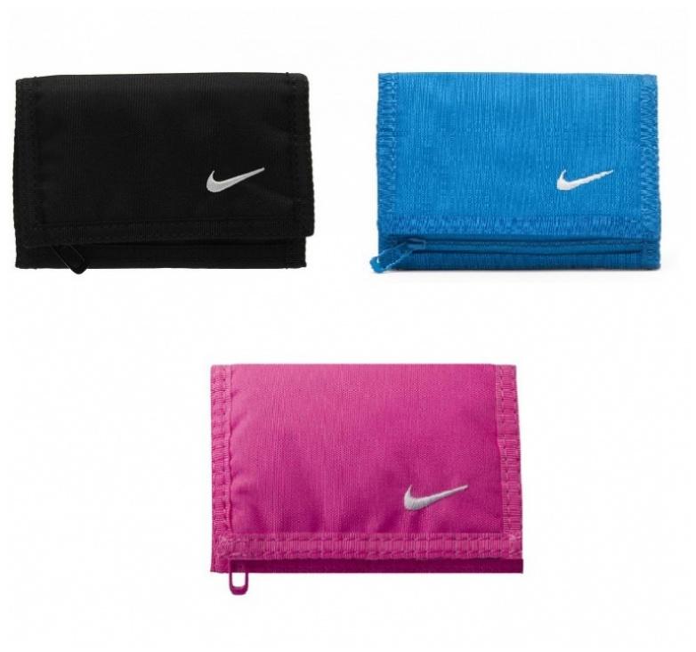 Nike Wallet 銀包 [3色]