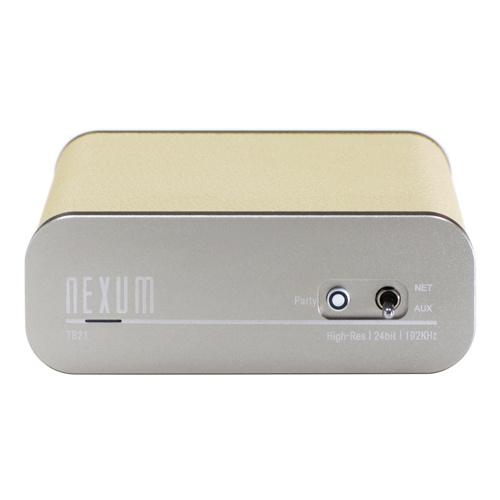 Nexum TuneBox2 WiFi 串流播放器