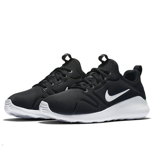 Nike WMNS Kaishi 2.0 女裝鞋 [黑色]
