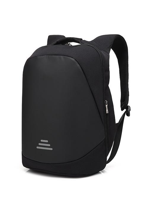 CoolBell 15.6寸二代防盜雙肩電腦背囊 [3色]