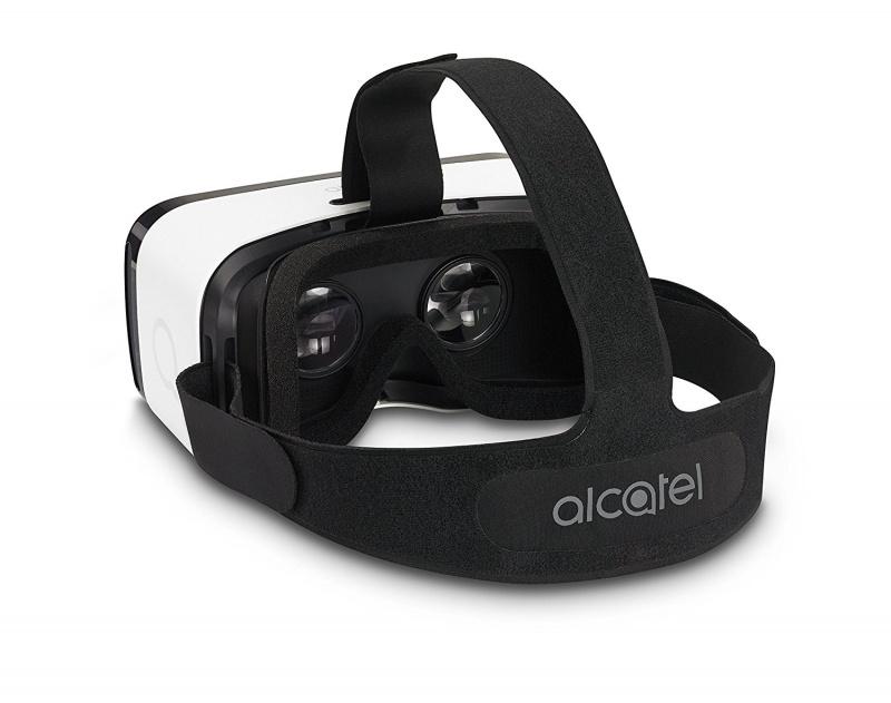 Alcatel IDOL 4 日本智能手機 連VR眼鏡及JBL耳機