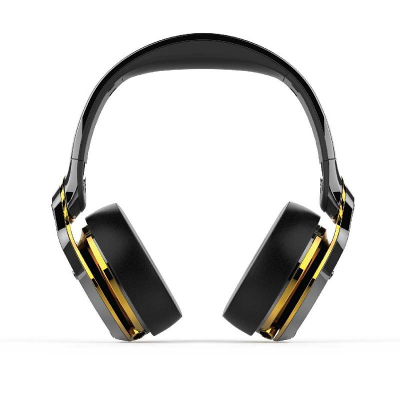 Monster ROC Sport Black Platinum 耳罩式耳機