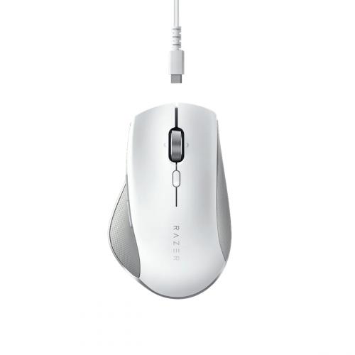 Razer Pro Click 滑鼠 [白色]